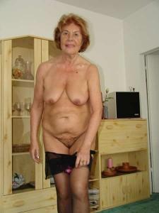 Senioren Sexkontakte